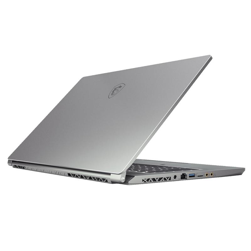 MSI P75 Creator Intel Core i9-9980HK 8-Core 64GB RAM 3x2TB SSD