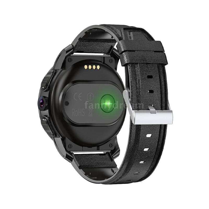 Zeblaze THOR 5 5 Quad Core Music Assistant Sport Smart Watch