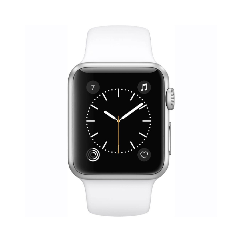 Apple 38mm Series 3 8GB ROM GPS only with Wi-Fi Smart Watch