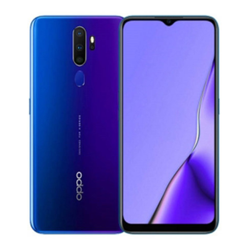 Oppo A11 128GB ROM 4GB RAM 48 MP Wide Camera