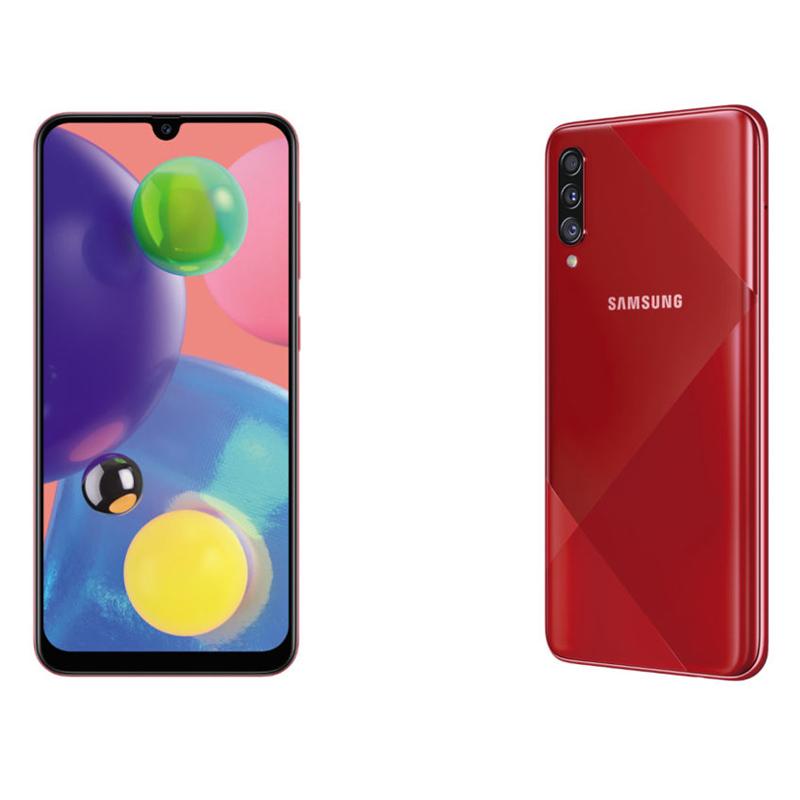 Samsung Galaxy A70s 8GB RAM, 128GB Storage, 64 MP Wide Camera