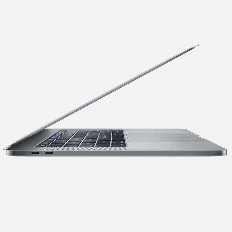 MacBook Pro 2019 Mid Customized Max Power 15-Inch Space Gray