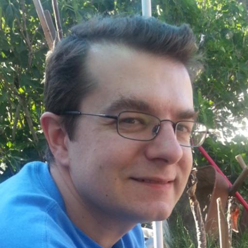 Gavin Bowman