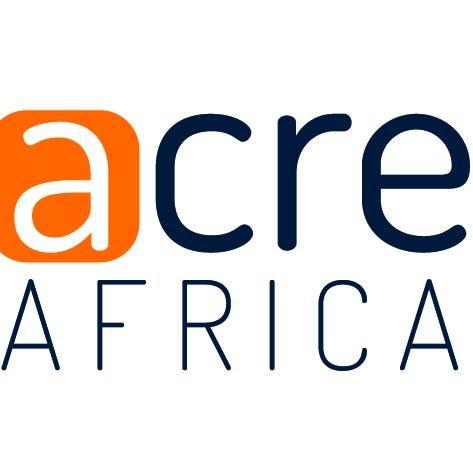 Acre Africa logo