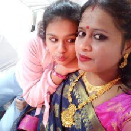 Ridhima Biswas
