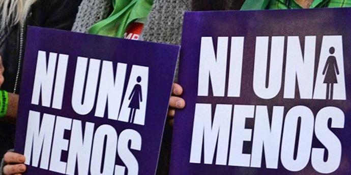 Imagen de la nota 'Dos nuevos femicidios en las últimas 48 horas'