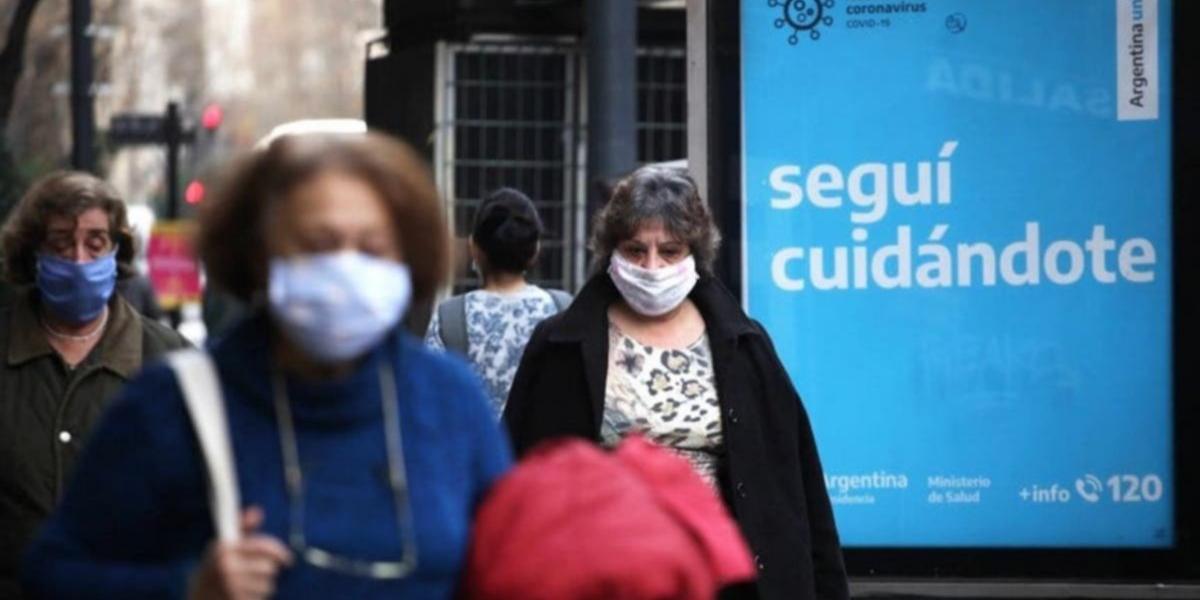 Picture principal - Este domingo a las 22 horas por la TV Pública se estrena el Especial Pandemia en Argentina