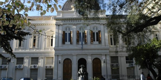 Picture principal - La UNLP entre las 500 mejores del mundo y las 15 mejores de América Latina