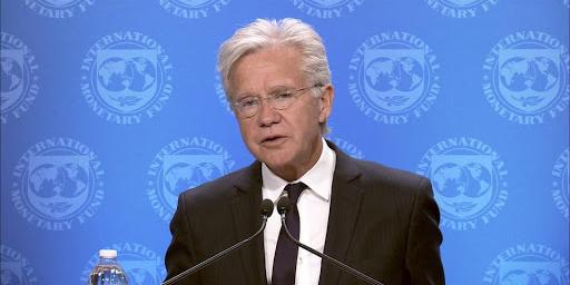 """Imagen de la nota 'El FMI ratifica el apoyo a la reestructuración de la deuda argentina y la """"sigue de cerca""""'"""
