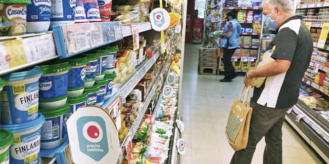 Imagen de la nota 'Alimentos y precios en el gobierno de Alberto Fernández'