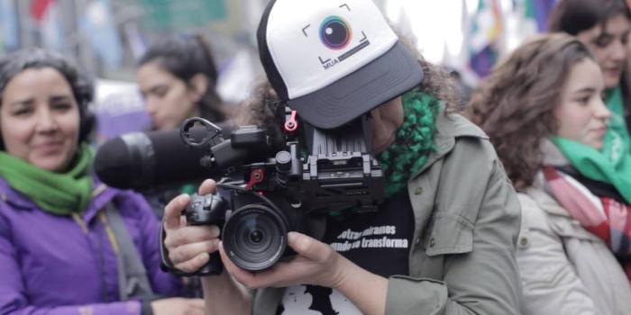 Imagen de la nota 'La igualdad de género en la industria cinematográfica ¿Ficción o realidad?'