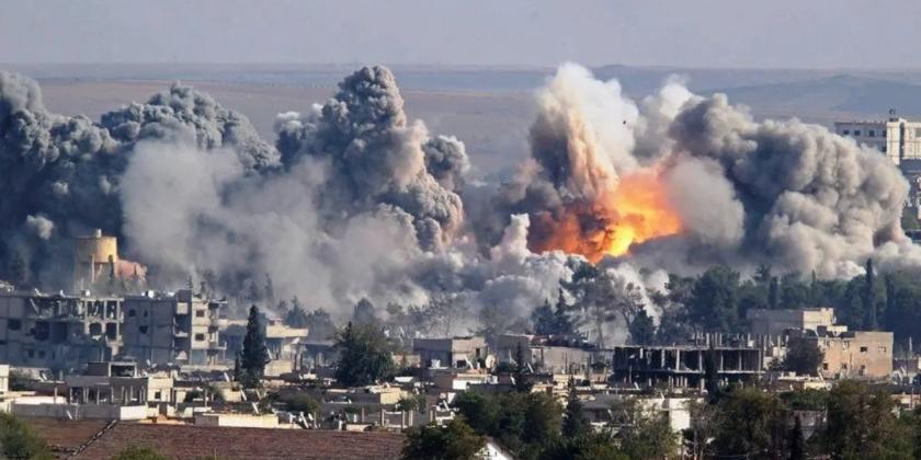 Picture principal - Medio Oriente: El belicismo de Estados Unidos, de vuelta