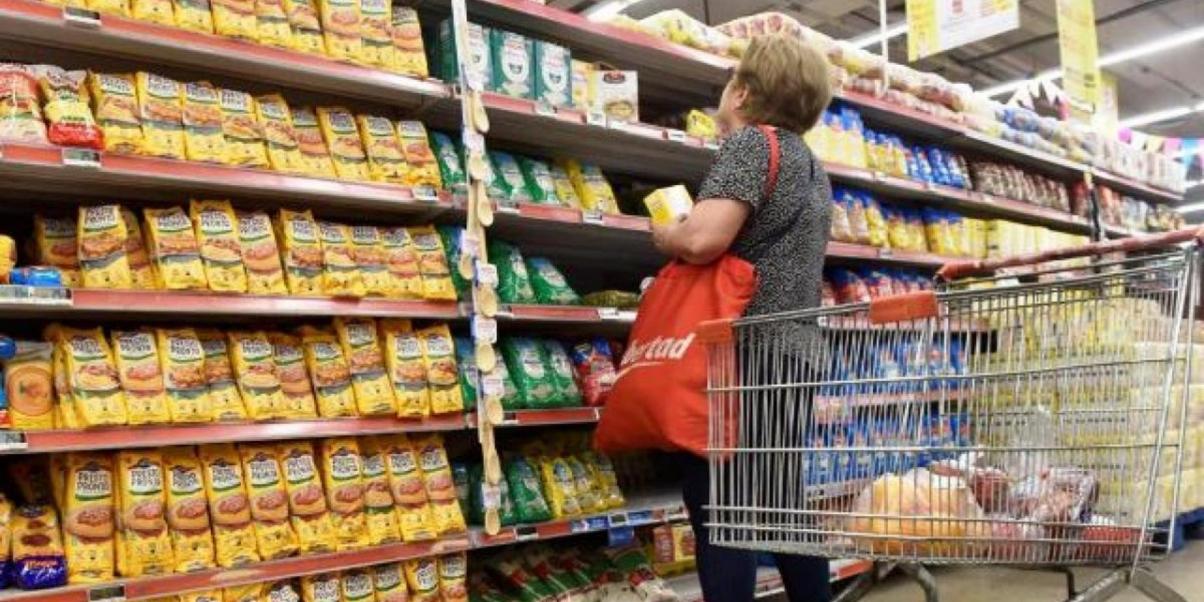 Picture principal - Diciembre fue el mes con más inflación del 2020 pero los sueldos siguieron igual