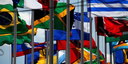 Picture principal - Los problemas globales en la agenda Regional