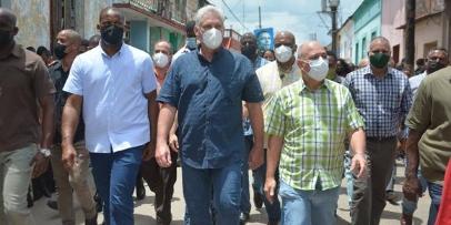 Picture principal - Cuba: EEUU empuja una intervención