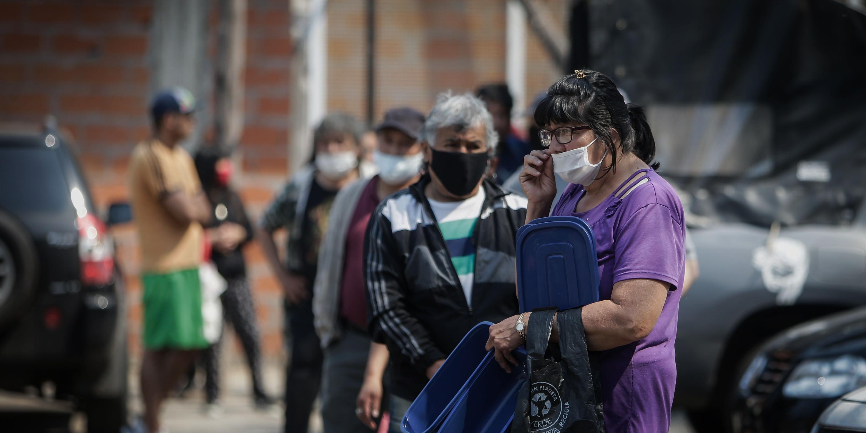Imagen de la nota '¿Por qué no sorprende el aumento de la pobreza en la Argentina?'