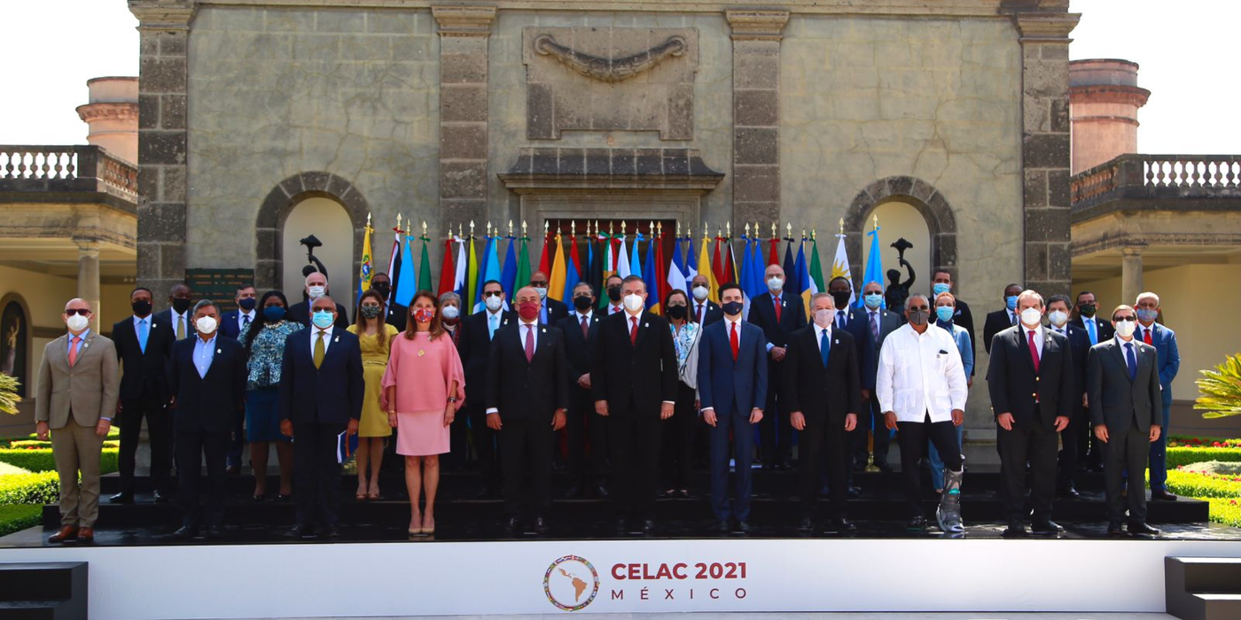 Imagen de la nota 'La Celac analizará en México la renovación o sustitución de la OEA'