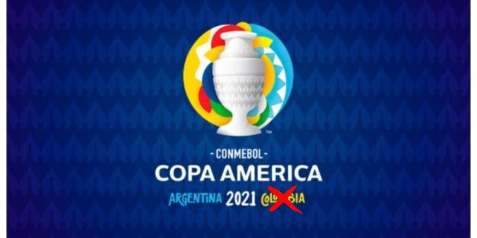 Imagen de la nota 'Argentina a un paso de transformarse en sede de la Copa América'