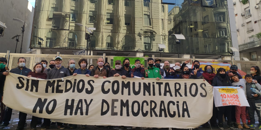 Imagen de la nota 'Día de la radio: la necesidad de que rija la ley en democracia'
