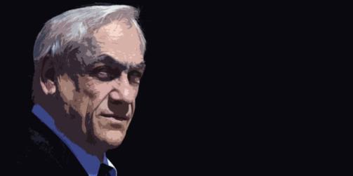 Imagen de la nota 'El deshonroso desenlace de Piñera'