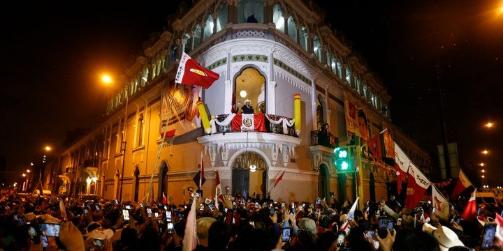 Picture principal -  Lo que se viene en el nuevo Perú