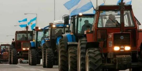 Picture principal - Los intereses detrás del lock out patronal de las entidades agropecuarias
