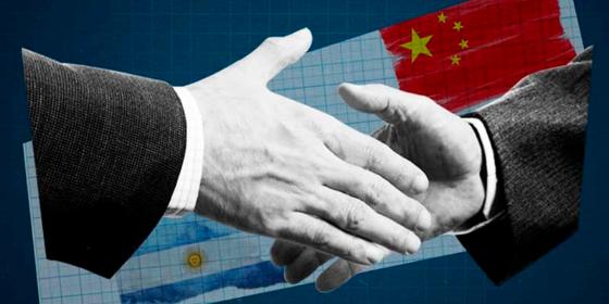 """Imagen de la nota 'Argentina y China: """"una cooperación sin precedentes""""'"""