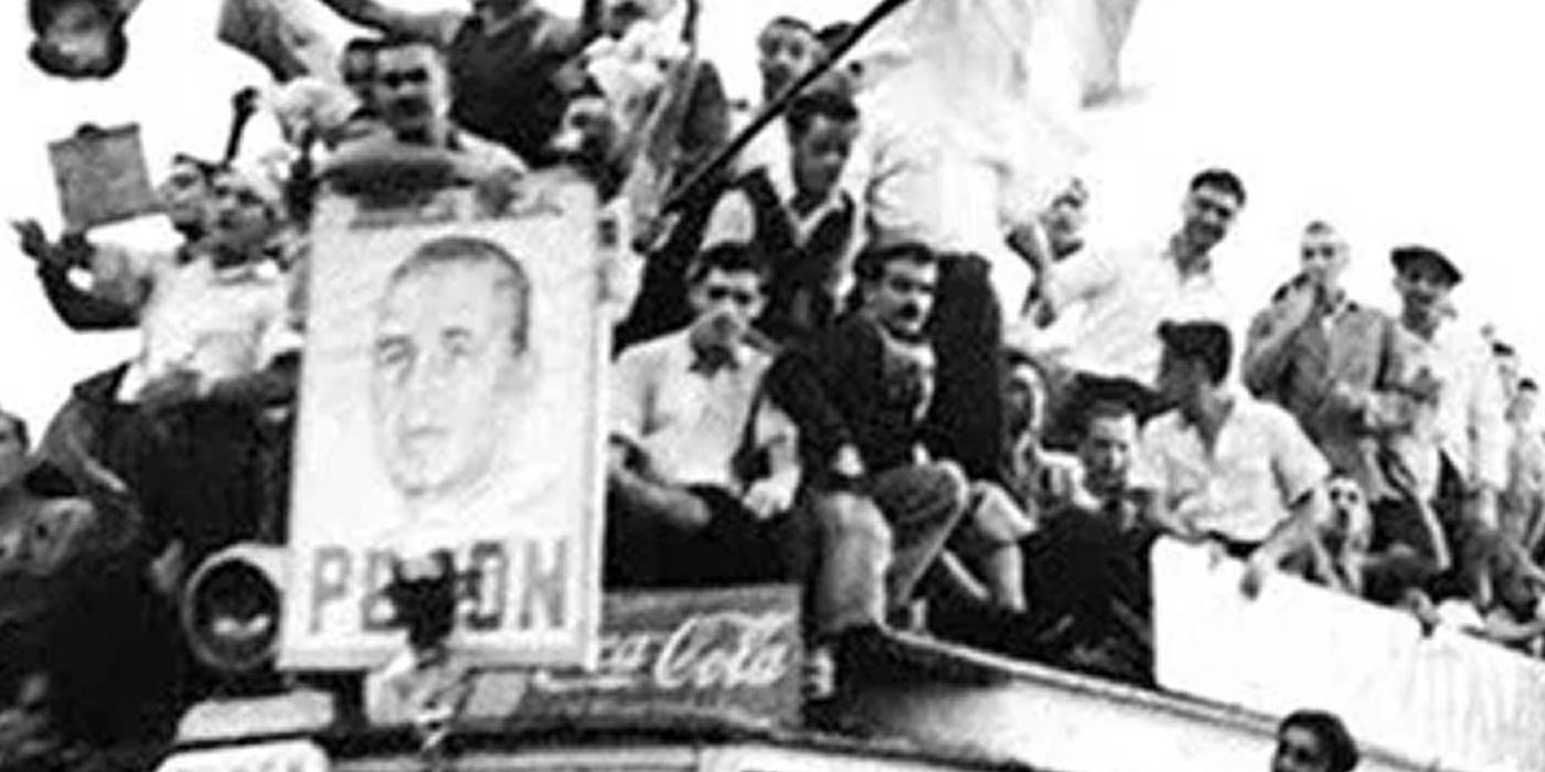 Picture principal - Peronismo: el hecho que no nos deja bajar los brazos en el camino a la liberación nacional