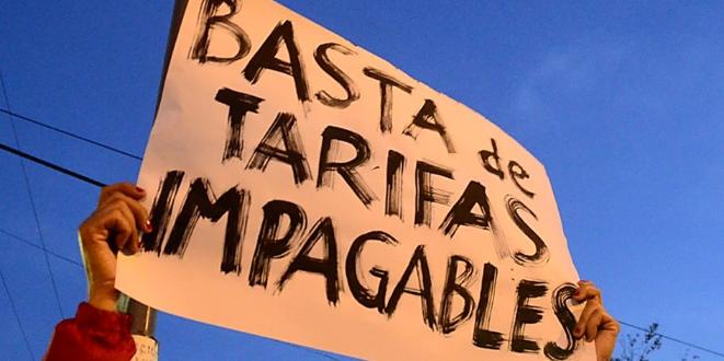 """Imagen de la nota 'Tarifas: """"No es momento de aplicar aumentos que licuen los salarios""""'"""