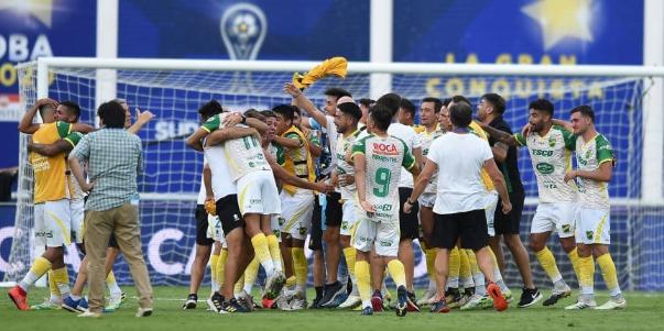 el-halcon-varela-se-consagra-campeon-copa-sudamericana