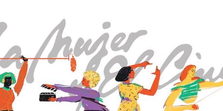 Picture principal - Se realiza una nueva edición del Festival La Mujer y el Cine de forma gratuita y online