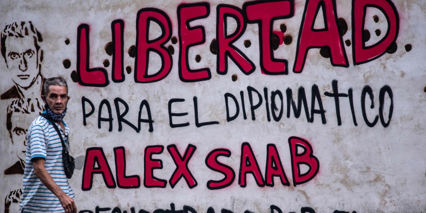 Picture principal - Venezuela y Alex Saab: grave atropello de EE.UU.