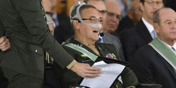 Picture principal - Para los militares brasileños, la democracia no existe