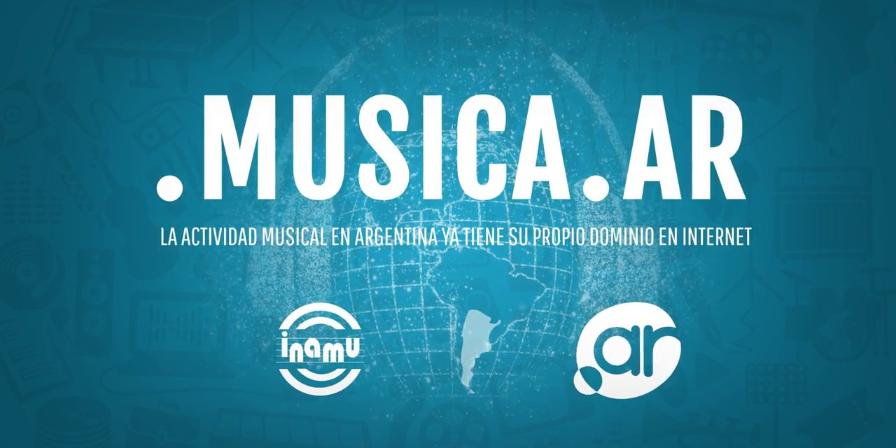 Imagen de la nota 'MÚSICA.AR: La plataforma criolla de streaming musical '