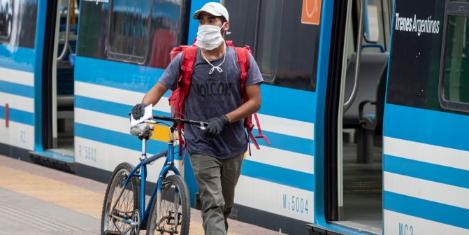 Picture principal - El conurbano y la pandemia
