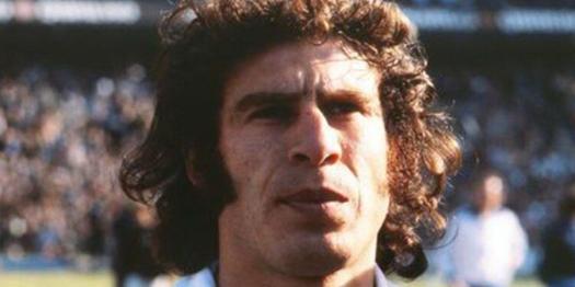 Imagen de la nota 'Daniel Killer: Un Campeón del Mundo que fue figura en Rosario Central y Newell´s Old Boys'