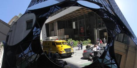 Imagen de la nota 'La preocupante perseverancia de Martín Guzmán para cuidarle el bolsillo a los Bancos'