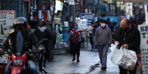 Picture principal - Comienza una nueva fase de restricciones en la Argentina