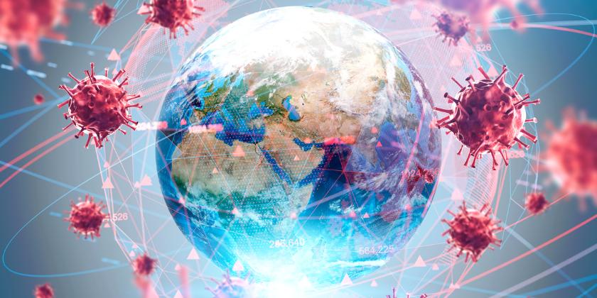 Picture principal - Pandemia y crisis del mutilateralismo en la política internacional