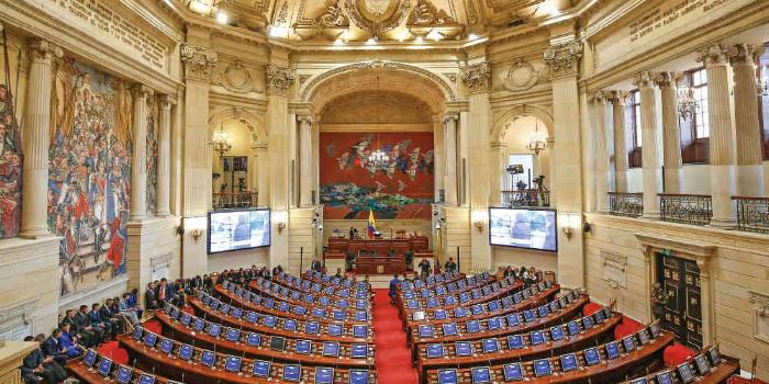 Picture principal - Teléfono para Duque: el Congreso colombiano quiere normalizar relaciones con Venezuela