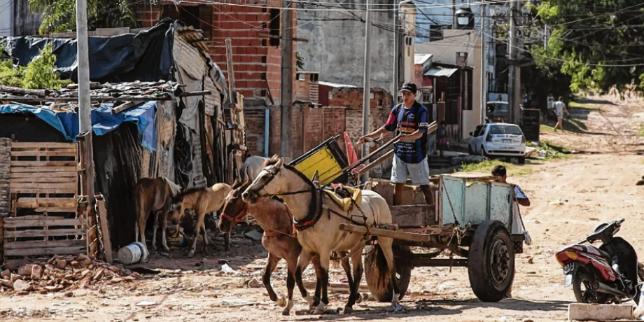 Picture principal - Recuperación económica y pobreza: Entre discursos y estadísticas