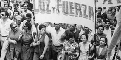 Picture principal - Las mujeres trabajadoras del Cordobazo