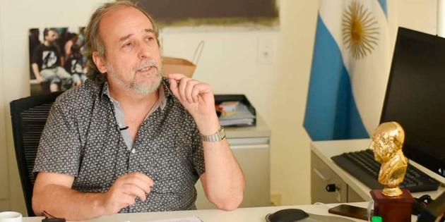 """Imagen de la nota '""""El litio debe ser un bien estratégico en la Argentina""""'"""