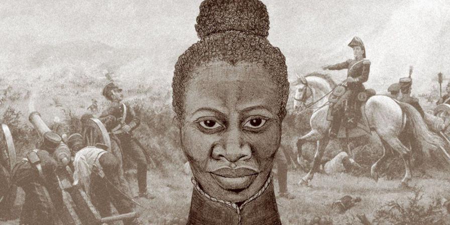 Imagen de la nota 'María Remedios del Valle, la Madre de la Patria'
