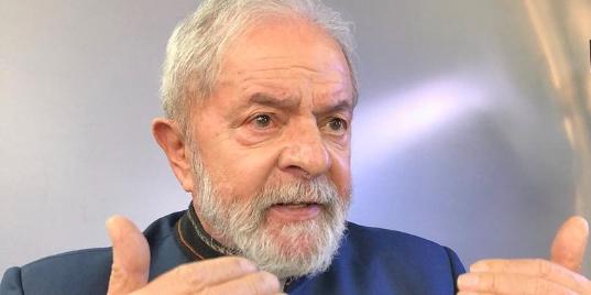 "Picture principal - ""Lula es la alternativa para Brasil"""