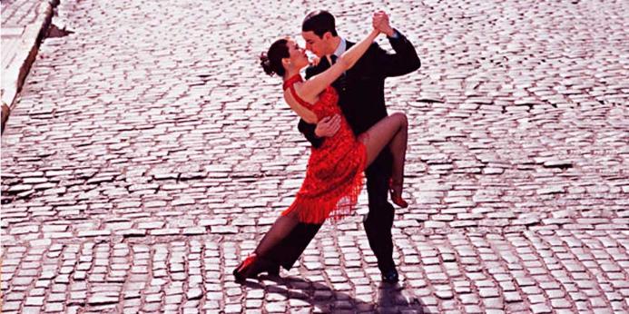 Picture principal - Hoy se celebra el Día Nacional del Tango