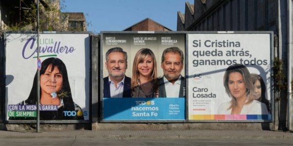 Imagen de la nota 'Hasta las urnas y más allá: El desafío de converger o perecer'