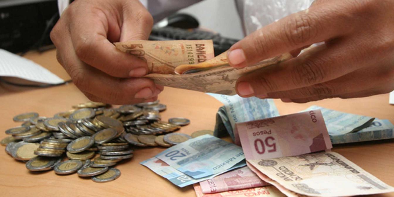 """Imagen de la nota 'México: """"Recuperar el salario no genera inflación""""'"""