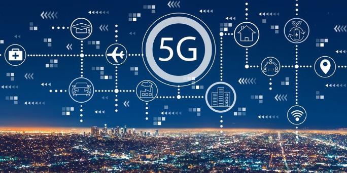 Imagen de la nota 'Continúa la puja por el 5G en Argentina'