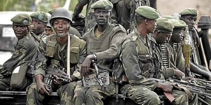Picture principal - El Estado Islámico se expande en Africa